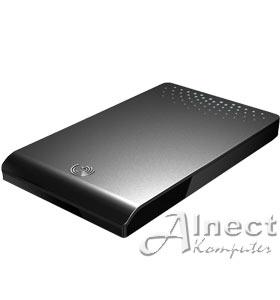 HDD  External USB Seagate Free Agent Go 320GB