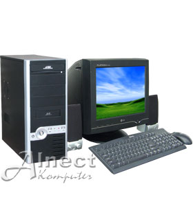 Paket Home&Office Version 1.0 - Alnect Computer