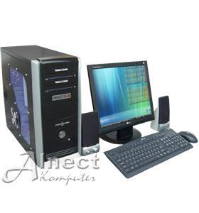 PC Paket Home dan office berkualitas [ALNECT KOMPUTER]