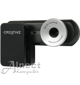 webcam creative alnect computer